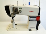 PFAFF 571 Säule links
