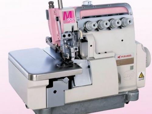 Pegasus M952 Industrienähmaschine Overlock