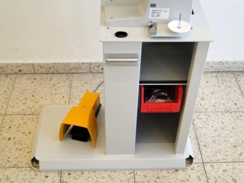 Claes/PFAFF 8346-20  Schuhmacherreparatur-Nähmaschine