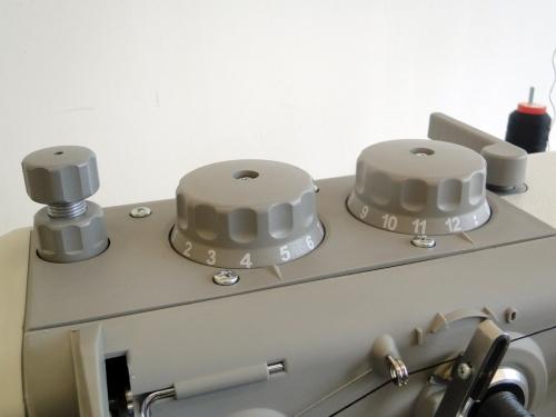 Duerkopp Adler 967 Nähmaschine für schwere Stepparbeiten