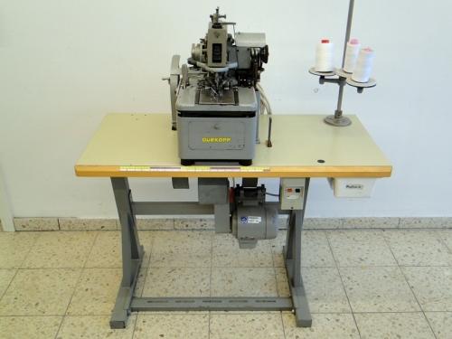 Dürkopp Adler Knopflochmaschine