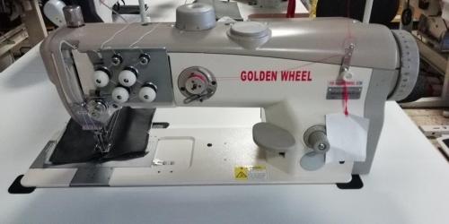 Golden Wheel CSU-8672 DN-LL