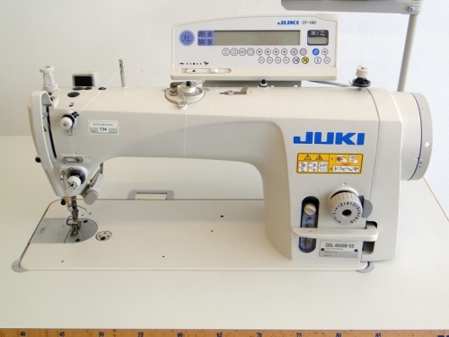 Juki DDL 9000B-1-Nadel Schnellnäher