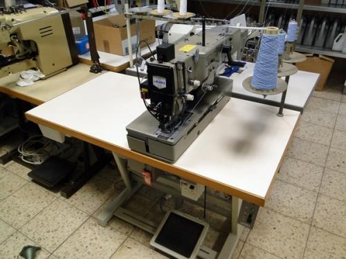 Juki LBH-792 -1 Knopflochautomat
