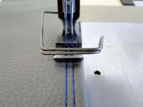 Juki LH1152-2-Nadel Nähmaschine