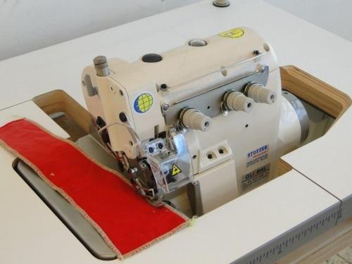 Global OV 904-040 Overlockmaschine