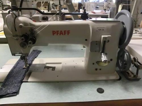 Pfaff 146-H3-200C Industrienähmaschine