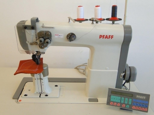Pfaff 474
