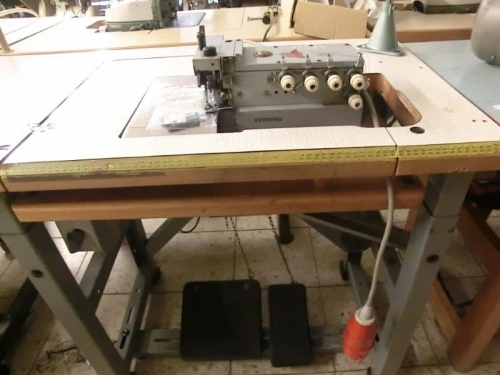 Overlockmaschine Textima Altin 8515