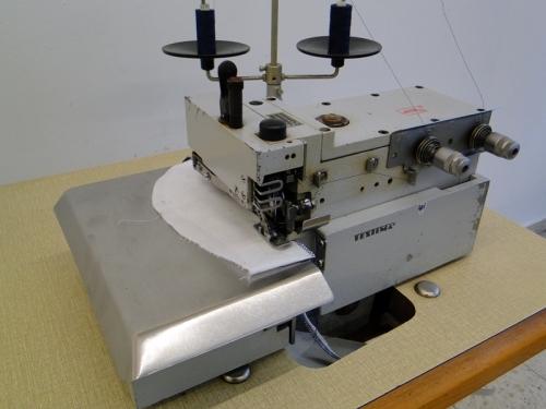 Textima Overlockmaschine