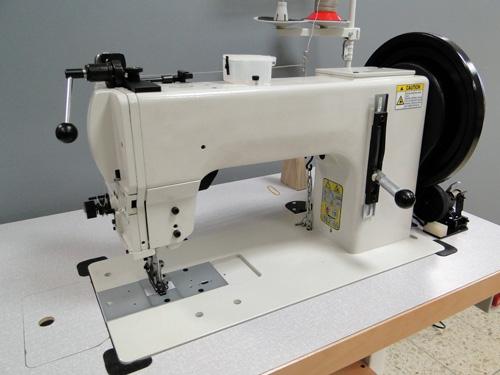 Global  WF 9204 Sattlernähmaschine