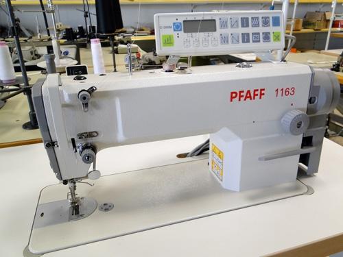 Pfaff 1163 Universal-Schnellnäher