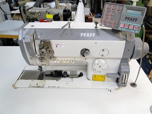 Pfaff 1425 Einfassmaschine