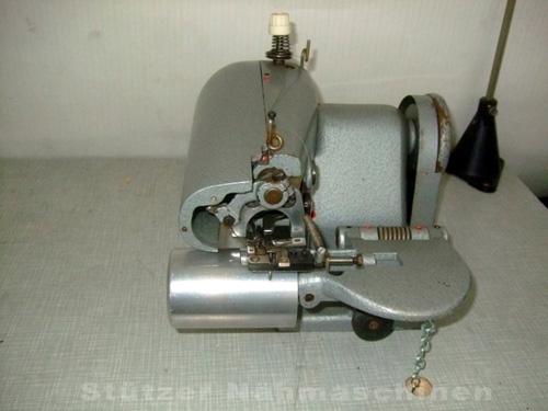 Pleißa 134 Schneiderei-Blindstichnähmaschine