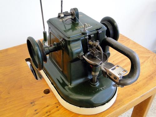 Rittershausen Typ 72