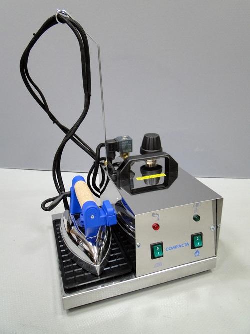 Dampfbügelstation Compacta 2 Liter
