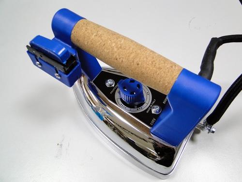 Dampfbügelstation Pratika 4,5 Liter mit Rollgestell