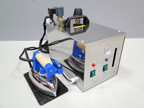 Dampfbügelstation Pratika 4,5 Liter
