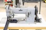 Adler 167-AE-73 Nähmaschine zum Einfassen