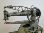 Reparatur-Nähmaschine Adler 30-1