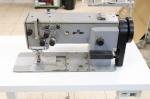 Adler 467 2-Nadel Nähmaschine