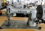 Adler 104-4 mittelschwere Sattlernähmaschine