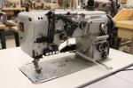 Dürkopp Adler 291-Industrie-Polsterer Nähmaschine, gebraucht