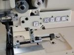 Global WF 1515-65 AUT Langarm-Polsternähmaschine