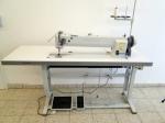 Langarm-Quilt Nähmaschine (Patchwork)