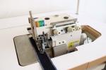 Overlockmaschine Golden Wheel CSA2604