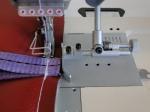 Golden Wheel CSU 8671 DN - ABFT/LL Industrielle Polsternähmaschine