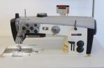 Pfaff 2546 2-Nadel Nähmaschine, gebraucht