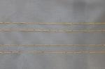 Pfaff 5642 6-Nadel Kettenstich mit Walzentransport