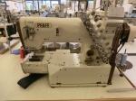Pfaff 5642 6 Nadel Doppelkettenstich-Nähmaschine , gebraucht