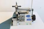 Muschelsaum Häkelmaschine ME38 / SW38