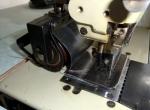 Union Spezial 9 Nadel Doppelkettenstichnähmaschine