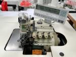 Yamato AZF 8611 Safetynaht-Overlock mit Obertransport