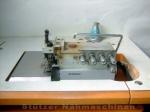 Altin 8515 2-Nadel 5-Faden Überwendling-Nähmaschine