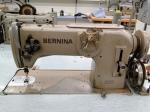 Bernina Klasse 217 Handwerker Zick Zack-Nähmaschine