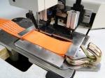 Global BT 12060 Riegelautomat für schwere Stepparbeiten
