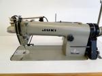 Juki DDL 555-4 1-Nadel Steppstichnähmaschine