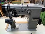 Juki 2-Nadel Säulennähmaschine PLW 1266