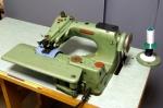 Lewis Blindstich Modell 150 -2 Schneiderei Blindstichnähmaschine