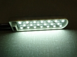 LED Licht mit Magnetfuß