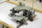 Maier Klasse 121-Blindstichnähmaschine
