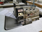 Mauser Spezial Overlock 9652