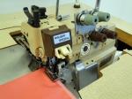 Mauser Spezial 9752 2-Nadel 4-Faden Overlock