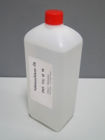 Nähmaschinenöl, weiß 1,0 l