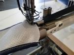 Pfaff 335 Freiarm-Nähmaschine  für Taschen