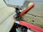 Pfaff 5625 Einfassmaschine für Matratzen